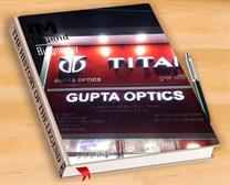 Gupta Optics in Kaithal