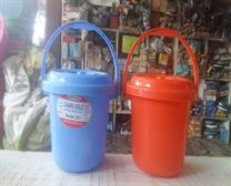 Plastic Buckets in Kaithal