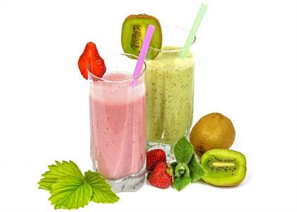 Mix Shake in Bahadurgarh