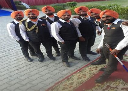 Deep Pipe Band Service in Kaithal