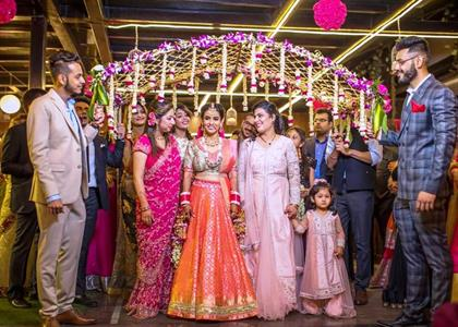 Wedding Photography in Bahadurgarh