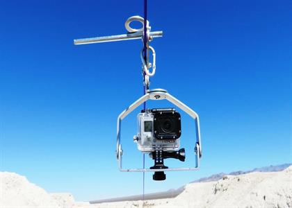 Crane Camera in Bahadurgarh