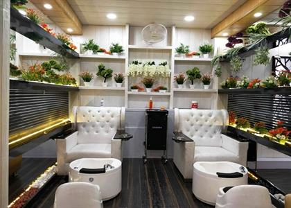 Best Salon in Bahadurgarh