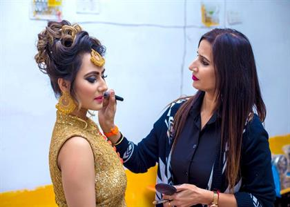 Permanent Makeup in Bahadurgarh