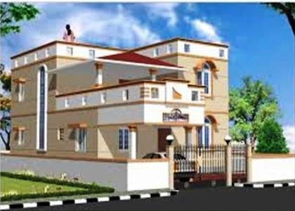 Kothi For Sale in Jind