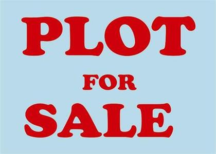 Plot for Sale in Jind