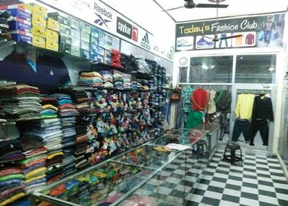 Best Garment Showroom in Tohana
