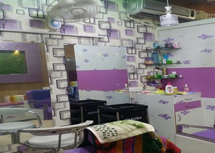 Beauty Parlor in Kaithal