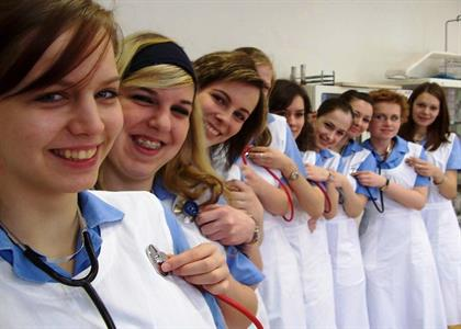 Best Nursing Academy in Delhi