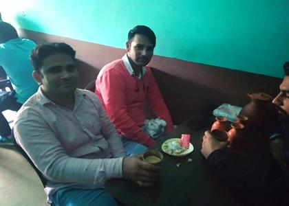 Best Chai in Kaithal