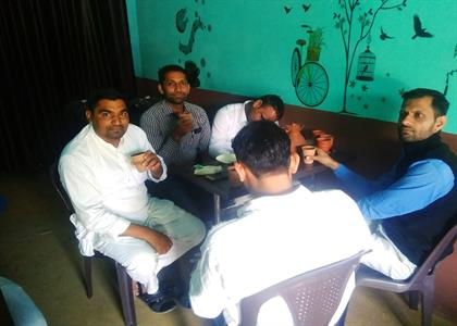 Coffee Shop in Kaithal