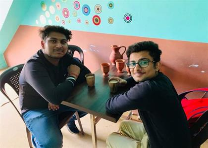 Tea Spot in kaithal