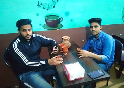 Chai point in kaithal