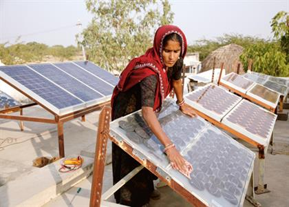 Top Solar Panel Company In Delhi