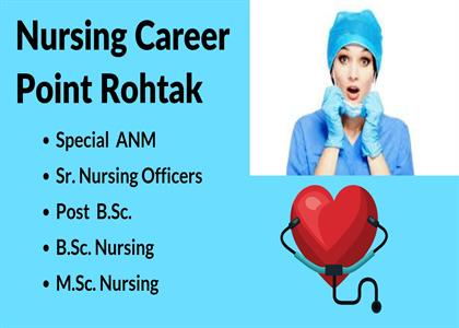Best Nursing College in Haryana
