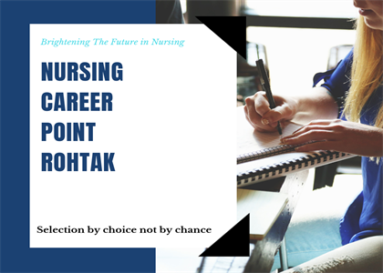 Best Nursing Coaching in Rohtak