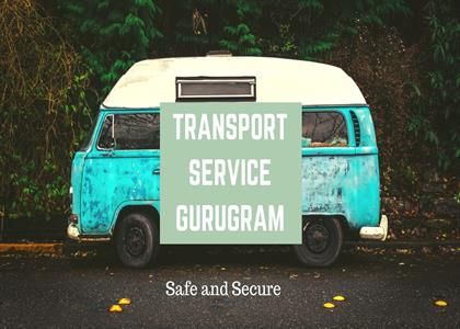 Transport Services in Gurugram