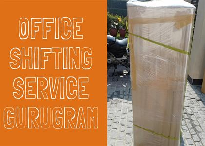 Best Packers & Movers in Gurugram