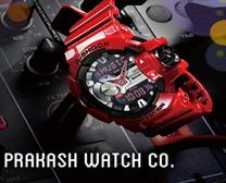 PRAKASH WATCH CO