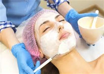Face & Neck Bleach In Rohtak