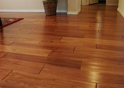 Wooden Flooring in kaithal