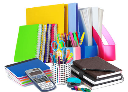 Office Stationery in Jind