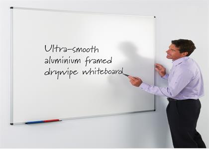 White board in jind