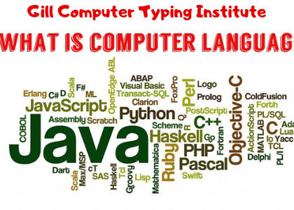 Computer  Language Courses in Jind