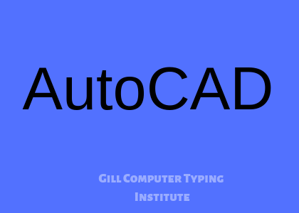 AutoCAD in Jind