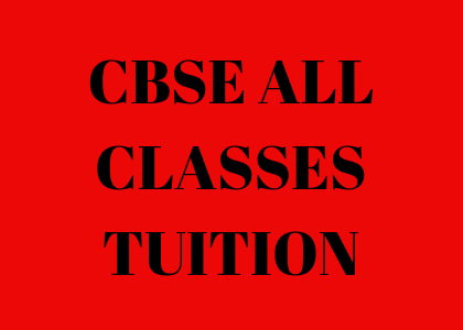 CBSE Tuition in Jind