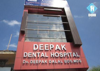 Best Denture in Jind