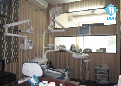 Best Root Canal Center in Jind