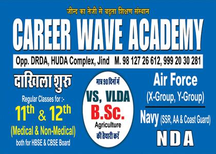 Top institute in jind