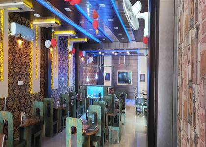 Hotel and Restaurant in Kaithal