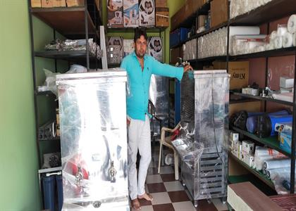 Best Commercial Ro Shop in Kaithal