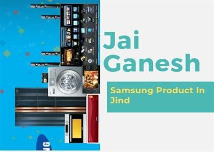 Samsung Electronics Item In Jind