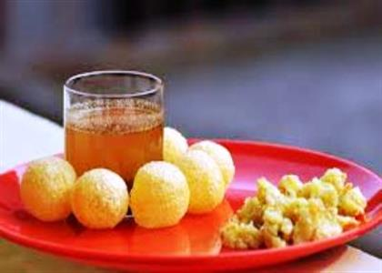 Golgappa In Jind