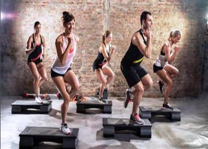 Aerobic Training In bahadurgarh