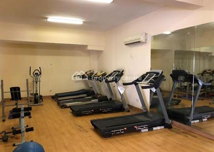 Fully A.C Gym In Bahadurgarh
