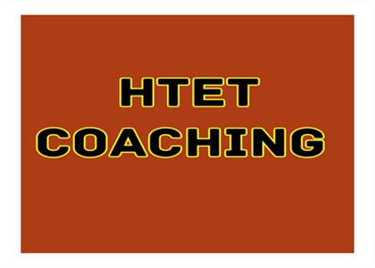 HTET COACHING IN BAHADURGARH