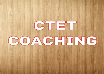 CTET COACHING IN BAHADURGARH