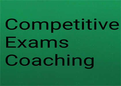 Competitive Coaching In Bahadurgarh