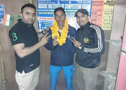 NDA Coaching in Bahadurgarh