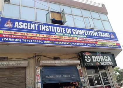 coaching Centre Near Me