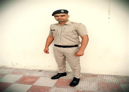 Best institute in Haryana police