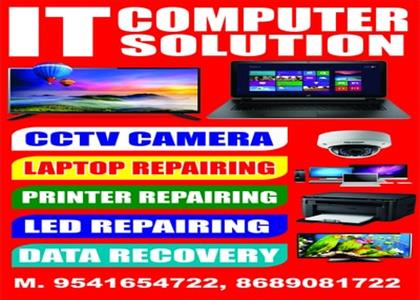Technology Services In Jind