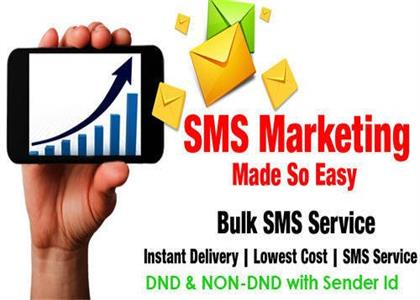 Bulk SMS Services In Panipat