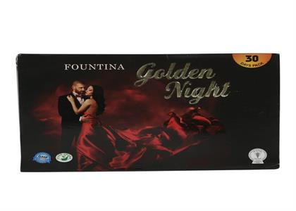 Golden Night Men's Sex Power