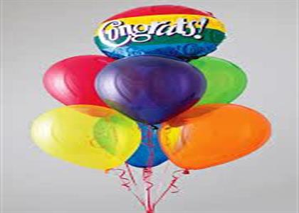 Latex Balloons in Bahadurgarh