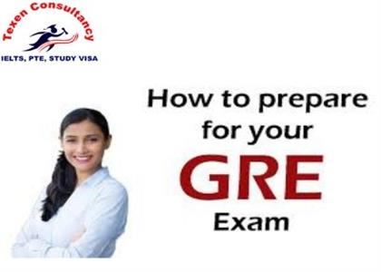 GRE Coaching In Kaithal